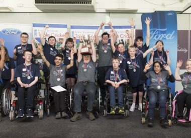 Ralph Thoresby defend National Table Cricket title at Lord's