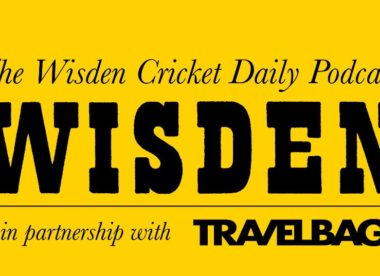 Wisden Cricket Daily Podcast: Morgan mania hits Old Trafford