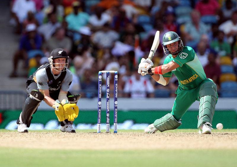 New Zealand v South Africa: Cricket World Cup Legends XI | Wisden