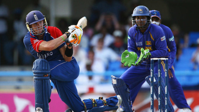 England-Sri Lanka Cricket World Cup legends XI – who makes the cut?