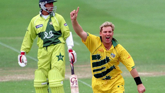 Australia-Pakistan Cricket World Cup legends XI – who makes the cut?