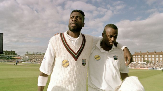 Complement, don't compete – Walsh, Ambrose share recipe for perfect partnership