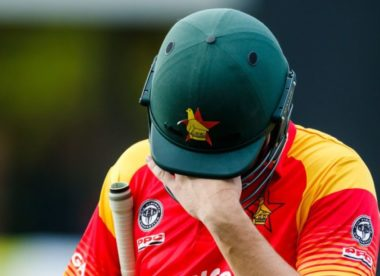 'Players and staff are bearing the brunt of the standoff' – ZC respond to ICC suspension