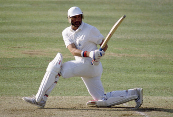 Graham Gooch: The man who found greatness – Almanack