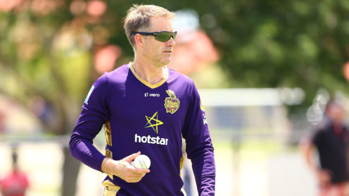 The Hundred: Simon Katich named head coach of Manchester-based team