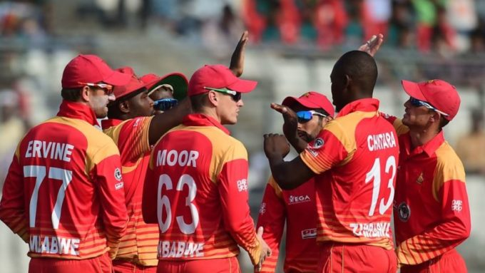 Namibia & Nigeria replace Zimbabwe in T20 World Cup Qualifiers