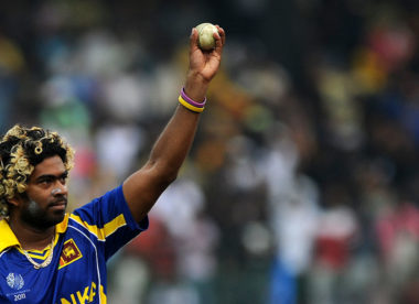Lasith Malinga, the Sri Lanka behemoth who always adapted, but never changed