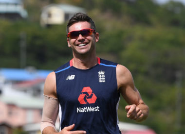 James Anderson confident of being fit for Ashes opener