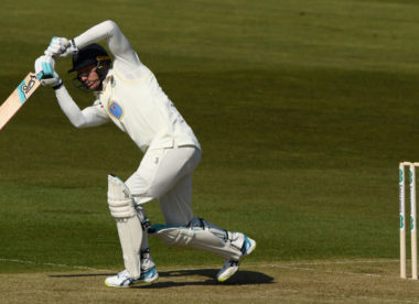 Cameron Bancroft given chance to push Ashes claim