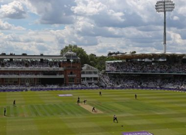 Channel 4 likely to air Cricket World Cup final if England beat Australia – Wisden sources