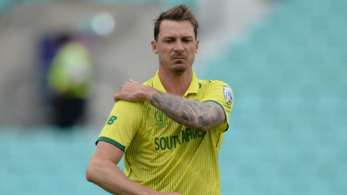 Dale Steyn signs up for inaugural Euro T20 Slam