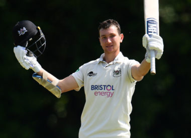 From student life to England Lions in 18 months - James Bracey interview