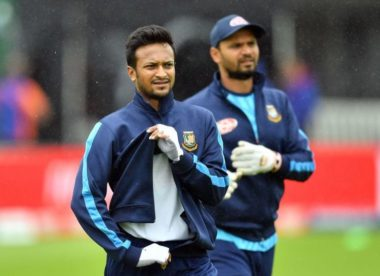 'I am feeling sad for Shakib' - Mashrafe rues not making semi-final