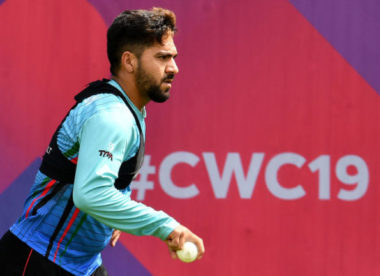 Afghanistan pacer Aftab Alam suspended for one year