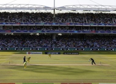 Confirmed: Cricket World Cup final to be aired on Channel 4 & More 4