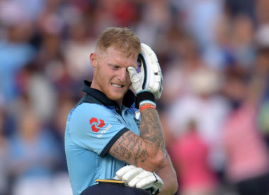 'Super over is a scary place, I never want to do it again' – Ben Stokes