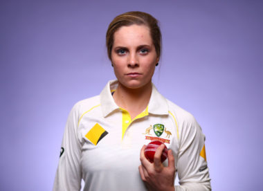 Sophie Molineux added to Australia Women's Ashes Test squad