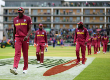 Desmond Haynes: West Indies disrespected World Cup cricket