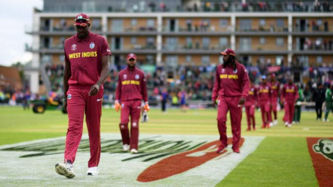 Desmond Haynes: West Indies disrespected World Cup cricket