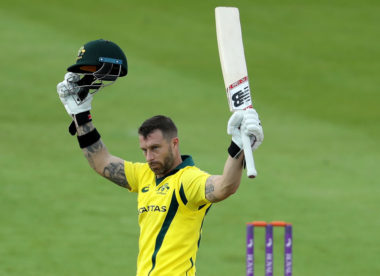 Mitchell Marsh & Matthew Wade join Australia squad as injury cover