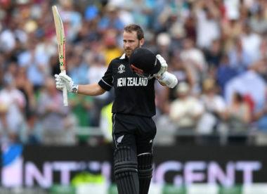 Cricket World Cup 2019: Top run-scorers