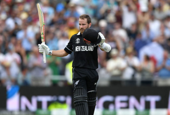 Cricket World Cup 2019: Top run-scorers