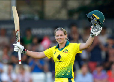 Australia smash records and England in Chelmsford carnage