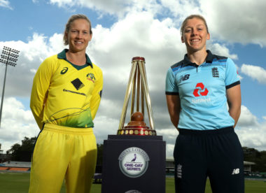 Women's Ashes guide: Fixtures, points system, key players & channel