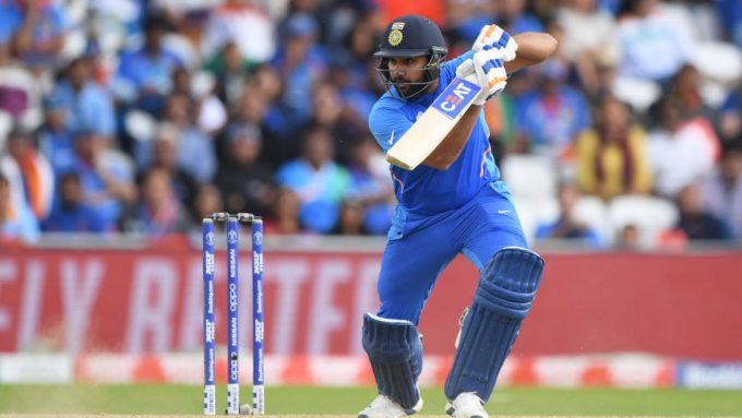 Playing West Indies challenging for bowlers, but India won't be fazed, says Rohit