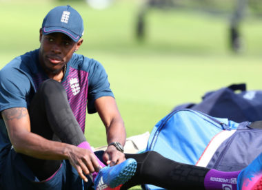 Injured Jofra Archer's Ashes dream remains uncertain