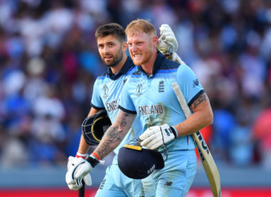 Cricket World Cup 2019: Best batting performances