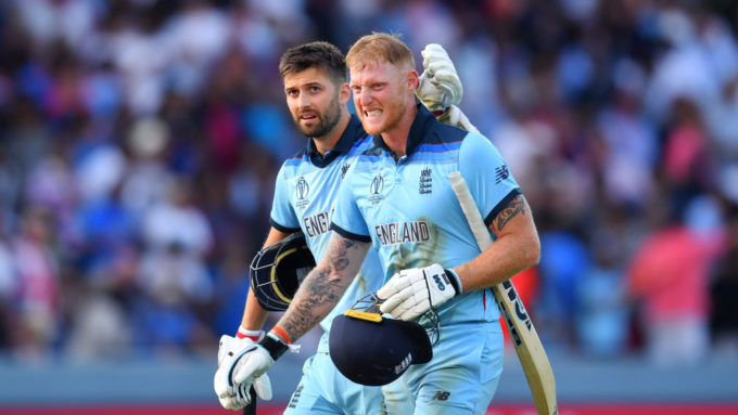 Cricket World Cup 2019: Best batting performances