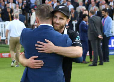 'They've handled themselves magnificently' – McCullum reflects on NZ defeat