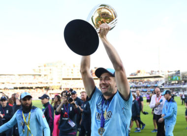 CWC19: The inside story as told by Chris Woakes