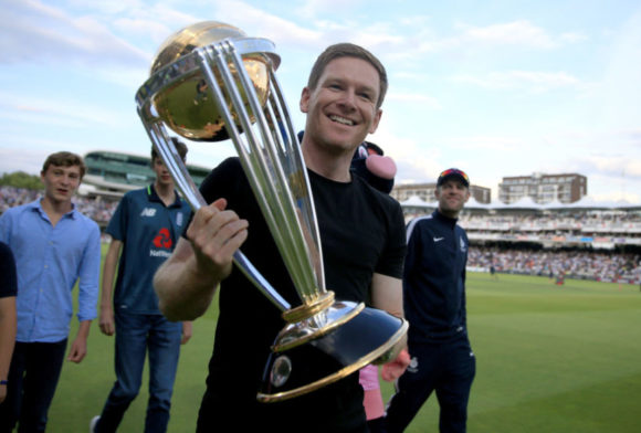 We need The Hundred but we can't play four formats – Eoin Morgan