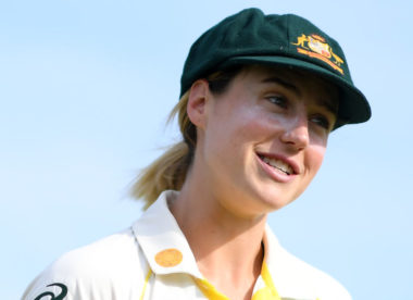 Ellyse Perry is the greatest, declares Charlotte Edwards