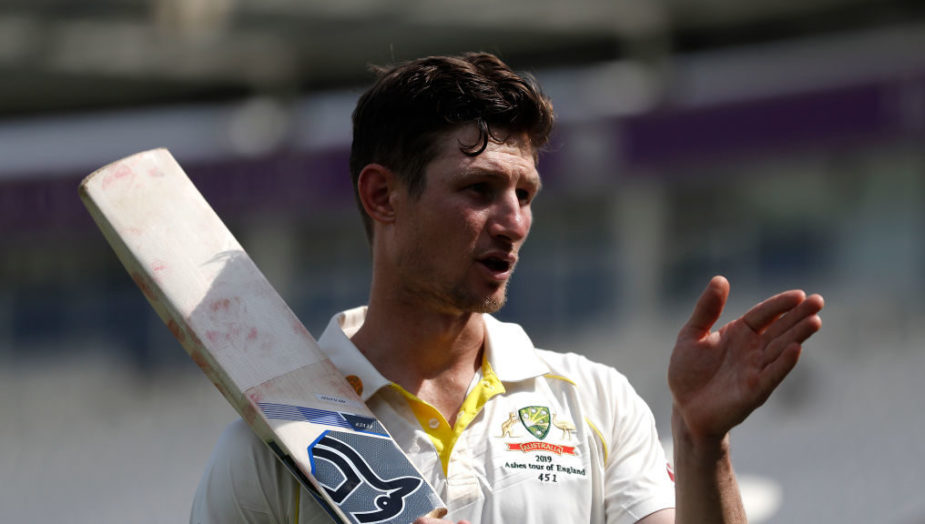 Five takeaways from Australia's Ashes squad