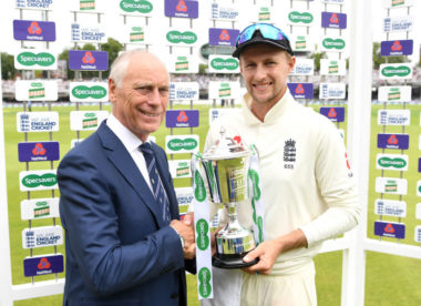 Joe Root criticises Lord's pitch after win over Ireland