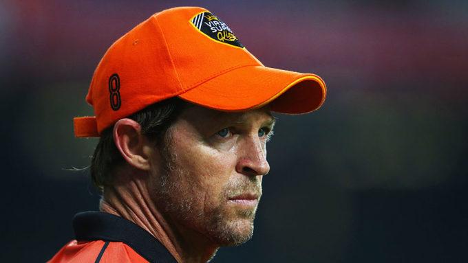 Jonty Rhodes applies for role of India's fielding coach
