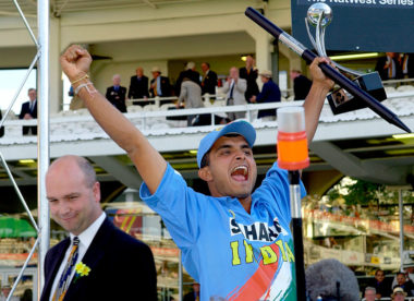 Sourav Ganguly: Fearless, resilient, a tiger's resolve – tribute by VVS Laxman