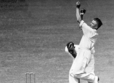 Harold Larwood: Far more than just a Bodyline battering ram - Almanack