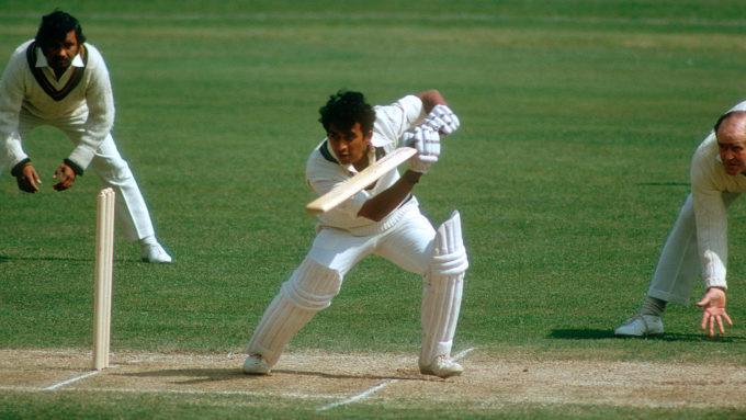 Sunil Gavaskar: Cricket in the blood – Almanack tribute