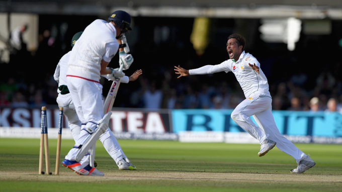 Mohammad Amir: Top 5 performances in Test cricket