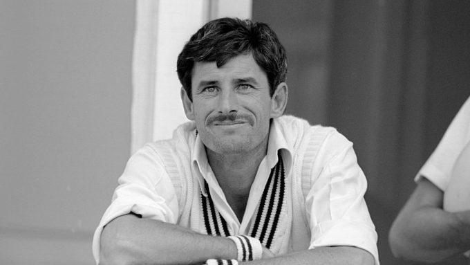 Richard Hadlee: 'The most intelligent fast bowler ever' – Almanack