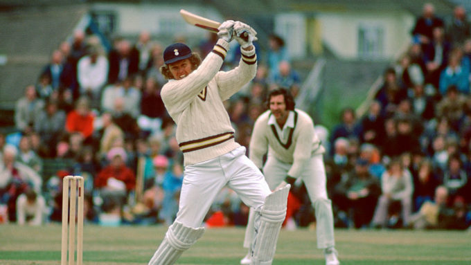 Barry Richards: Wisden Cricketer of the Year 1969 – Almanack