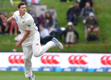 Santner returns as New Zealand name spin-heavy squad for Sri Lanka Tests