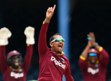 Narine, Pollard earn T20I recall for India series