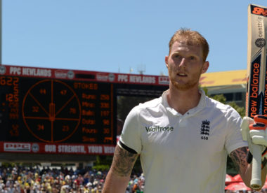 Witness South Africa & England launch their Test World Championship campaign