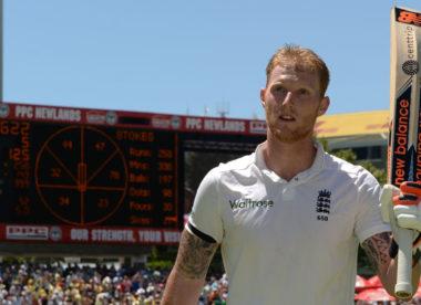 Test vice-captaincy a reward for Stokes' maturity, says Ashley Giles