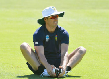 'Didn't try to force my way into World Cup squad' – de Villiers